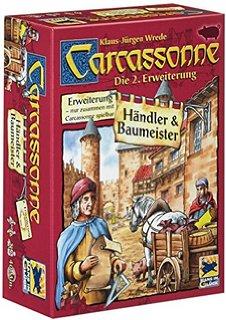 Carcassonne Die Erweiterung